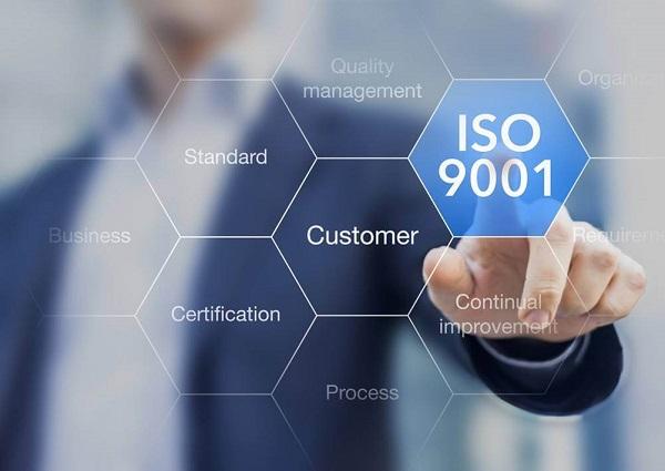 Phương Trang đạt chứng nhận tiêu chuẩn ISO 9001:2015