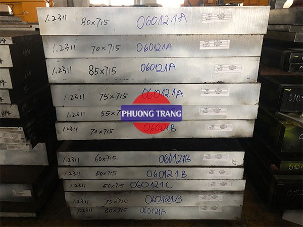 P20 (1.2311)